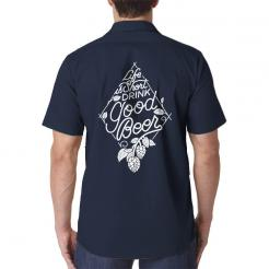 BrewerShirts Craft Beer Work Shirts