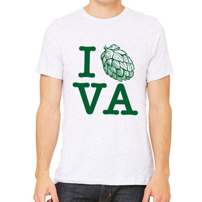 I Hop Virginia Tee