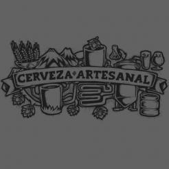 Cerveza Artesanal Graphic Tee
