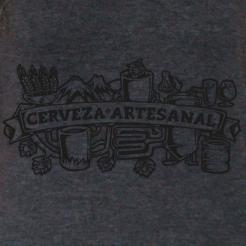 Cerveza Artesanal Women's V-Neck