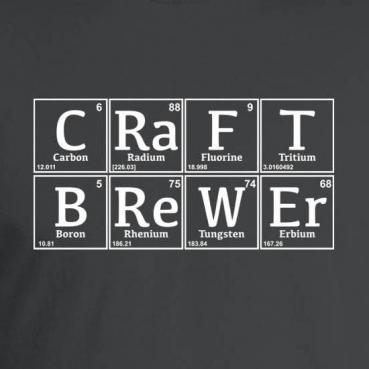 Periodic Craft Brewer Shirt