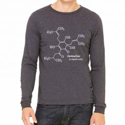Humulone Long Sleeve T-Shirt