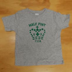 Half Pint Toddler Tee