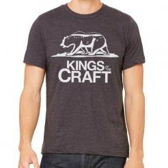 Kings of the Craft Official Logo T-Shirt