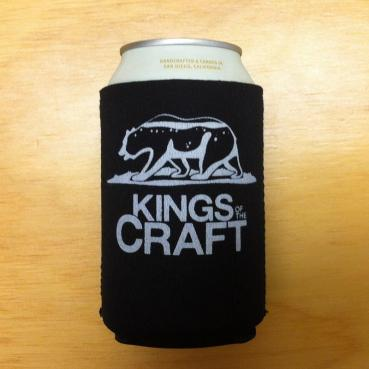Kings of the Craft Premium Neoprene Cozy