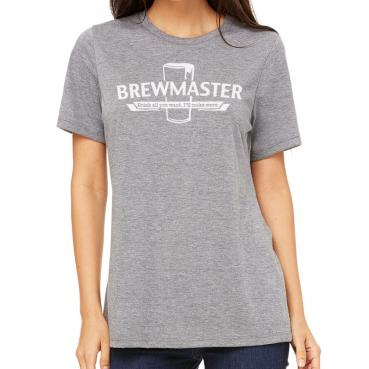 Brewmaster Women's T-Shirt