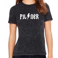 Pilsner Rocks Women's Crew T-Shirt