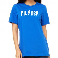 Pilsner Rocks Women's Crew T-Shirt
