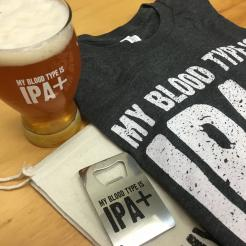 Blood Type IPA Gift Pack