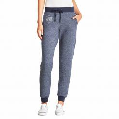 Beer and Body Logo Denim Fleece Jogging Pants