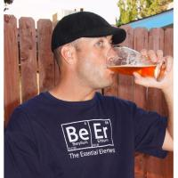 Beer The Essential Element T-Shirt