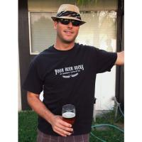 Your Beer Sucks - My Homebrew Tastes Better T-Shirt
