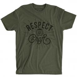 Respect Craft Graphic Tee