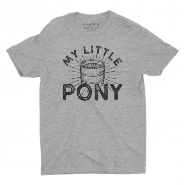 My Little Pony Graphic Tee