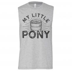 My Little Pony Unisex Muscle Tank