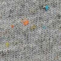 deep heather speckled fabrick