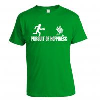 it oPursuit of Hoppiness Irish Green Tee