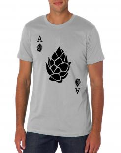 Ace of Hops Graphic Tee